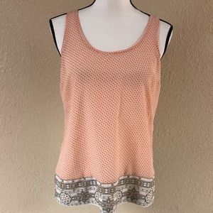 5 for $10 Old Navy tank blouse